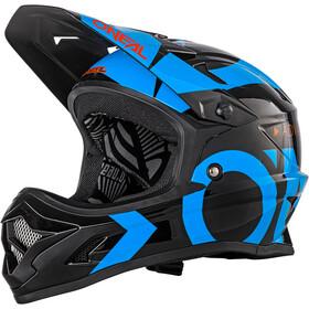 O'Neal Backflip RL2 Helmet slick-black/blue